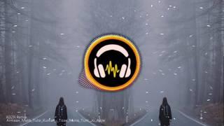 Armaan Malik _ Tulsi Kumar - Tose Naina Tum Jo Aaye | Remixed by R3ZR