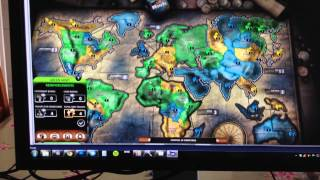 Risk Board Game for Windows 8.1