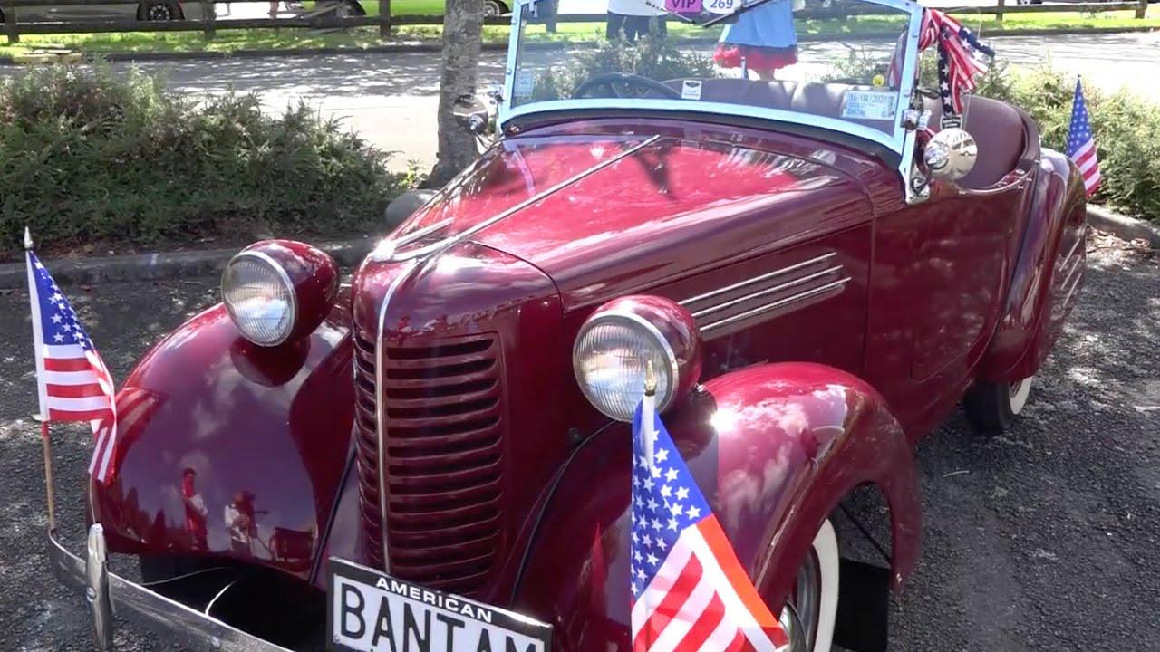 2020 Americarna - Part 1: Classic Restos - Series 43