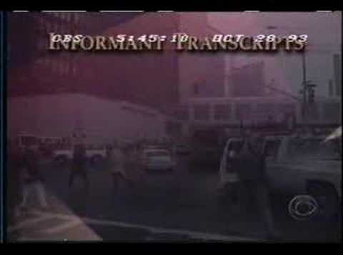 Rare TV NEWS report about WTC bombing FBI Foreknowledge
