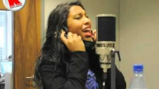 Melanie Fiona - Monday Morning - Radio Hamburg
