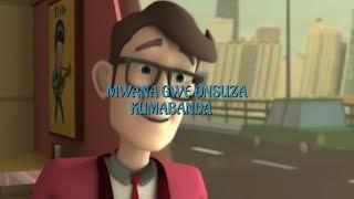 KINANJOKYA NKIMIZE (OFFICIAL LYRICS VIDEO) by  IRENE KAYEMBA  new ugandan music 2021