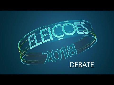 [RBS TV] - Íntegra do Debate 2018 ao Governo do Rio Grande do Sul (2º turno) - 25/10/2018