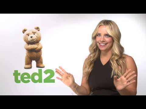 Ted 2 - Mark Wahlberg & Amanda Seyfried Interview