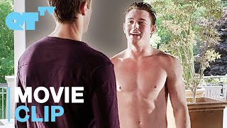 My New Step-Brother Is A Hottie But He Acts Weird Around Me   Gay Thriller   'The Dark Place'
