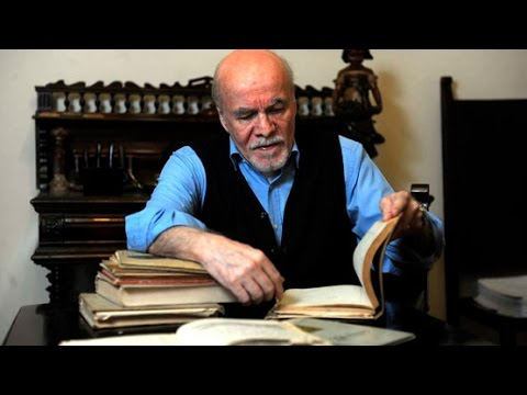 Homenaje a Abelardo Castillo (1 de 4)