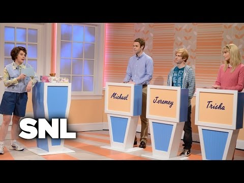 Thumbnail: Mother's Day Game Show - Saturday Night Live