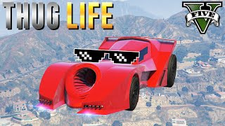 GTA 5 Thug Life #134 Funny Moments GTA 5 WINS & FAILS
