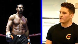 David Haye ex-trainer predicts Tony Bellew rematch EXCLUSIVE