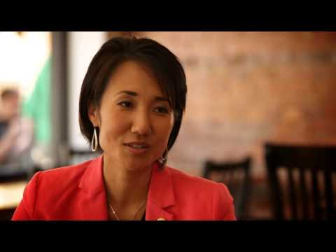 Patty Kim - What's on Tap with Sara