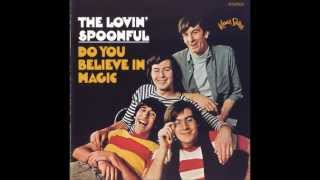 Watch Lovin Spoonful Blues In The Bottle video