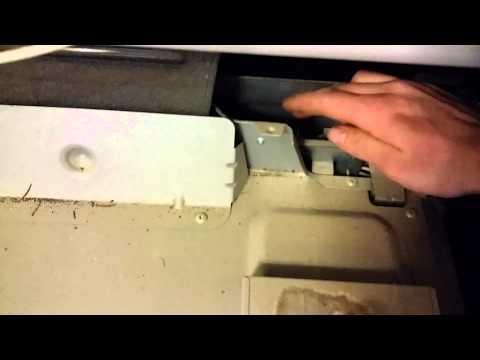 E1 f5 code oven