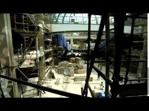 Documentary Full | Construction Largest Indoor Ski Resort Dubai | MEGASTRUCTURE| [HD]