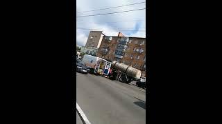 васильков ДТП с пешеходом