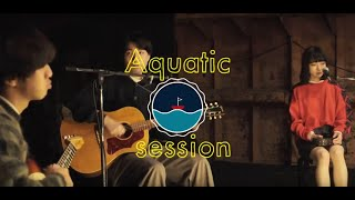 Laura day romance / 夜ふかし (Aquatic session)