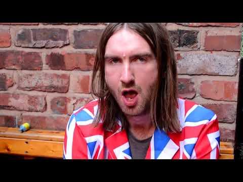 Patrick T. Davies - Mob Rule Britannia