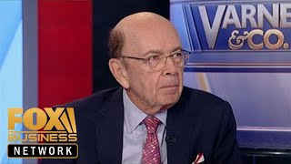 Wilbur Ross on Boeing's big impact on GDP, China trade
