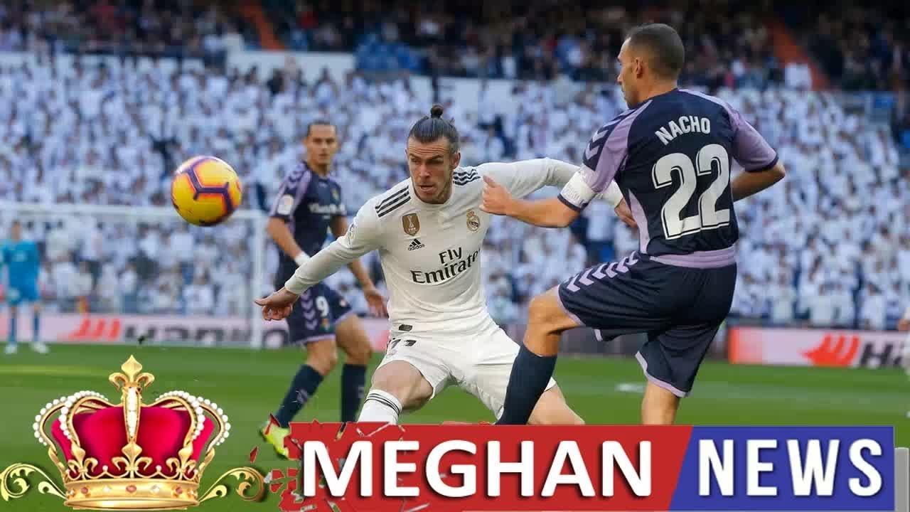 El Real Madrid quiere salir de la crisis con una victoria en su visita ...