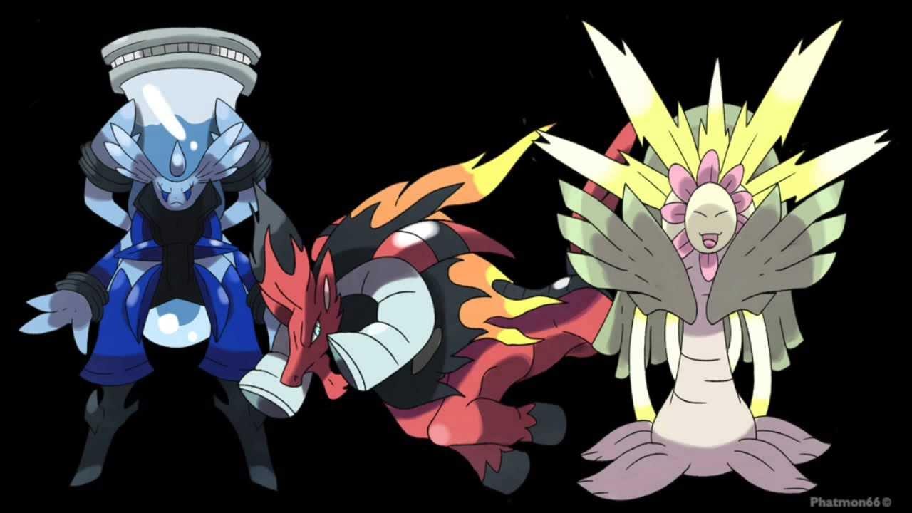 pokemon rumors pokemon plus and minus next generation of