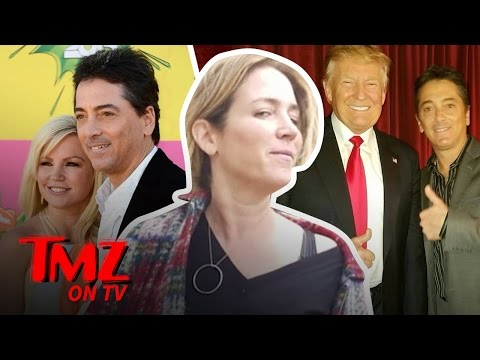 SCOTT BAIO'S WIFE SAYS HIS ATTACKER IS A CRAZY LADY  TMZ TV