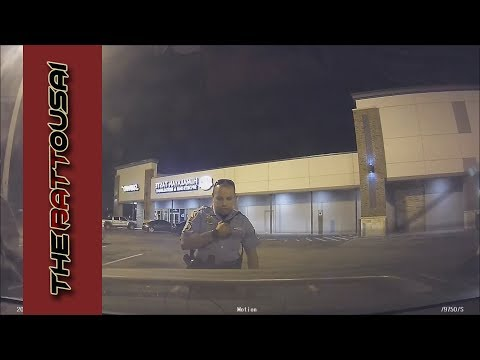 Dash cam catches Galveston County Sheriff & Galveston PD burglarizing my car 11/4/2015