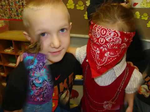 Mrs. Werth's Kindergarten Class 2011-2012 (Part 1)
