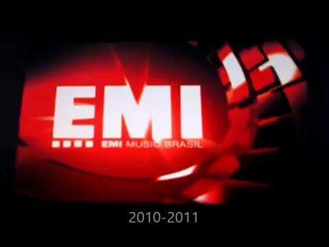 Emi Music Vinhetas