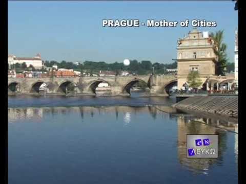 Prague,  Golden City