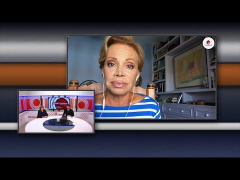 """Paloma San Basilio Readapta el """"Juntos"""" por el COVID-19"""