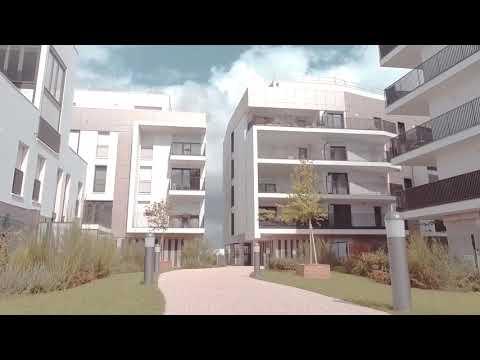 Programme Immobilier Neuf à Athis-Mons Proche Gare De Juvisy