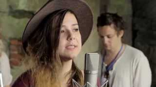 Of Monsters and Men - Little Talks - 7/29/2012 - Paste Ruins at Newport Folk Festival