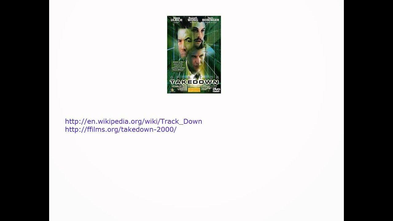Download TAKEDOWN 2000