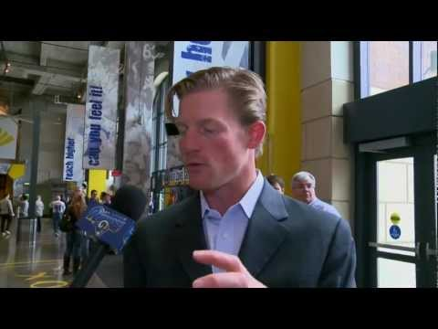 Combine: Exclusive Interview with GM Les Snead