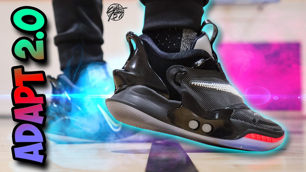 Nike Adapt BB 2.0 Performance Review