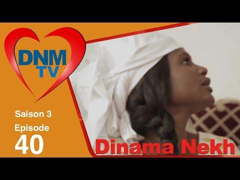 Dinama Nekh - saison 3 épisode 40