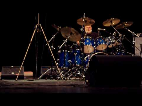 Cape Breton International Drum Festival
