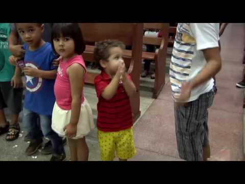 Culto Departamento Infantil