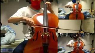 【cello】[He