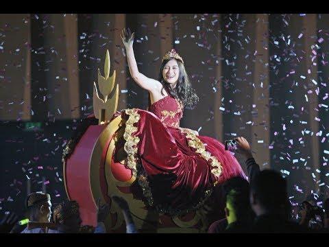 MV - Terima Kasih Melody Nurramdhani Laksani (Music Video)