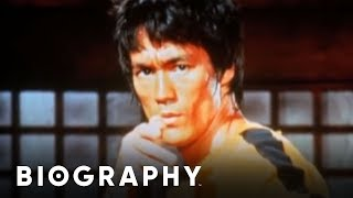 Bruce Lee - Mini Bio