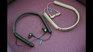 استعراض للسماعة اللاسلكية Sony WI-1000X: عزل مبهر مع جودة صوت عالية!