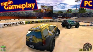 Larry Ragland 4x4 Challenge ... (PC) [2001]