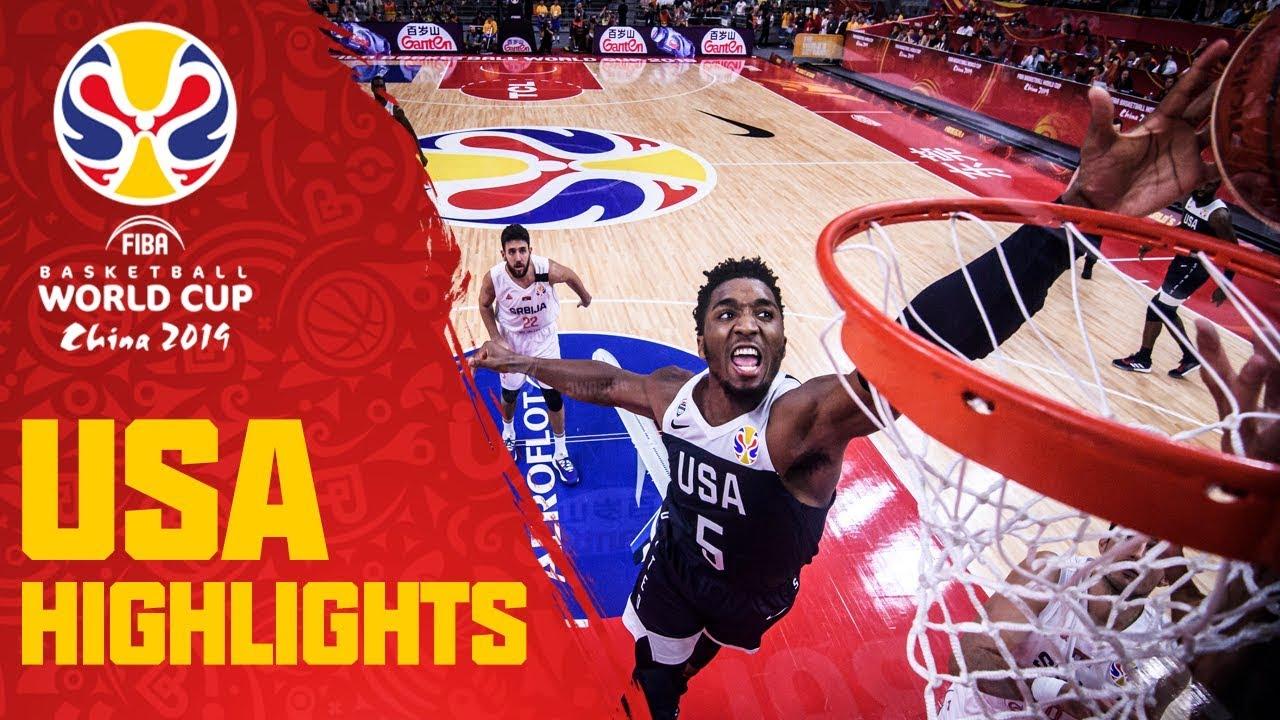 USA | Top Plays & Highlights