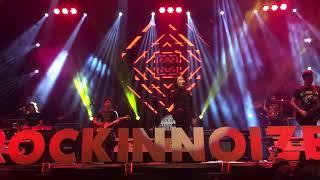Killing Me Inside ft. AIU RATNA - Suicide Phenomena (Live SUPERMUSIC ID SOLO)