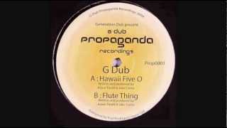 Generation Dub - Hawaii Five-O