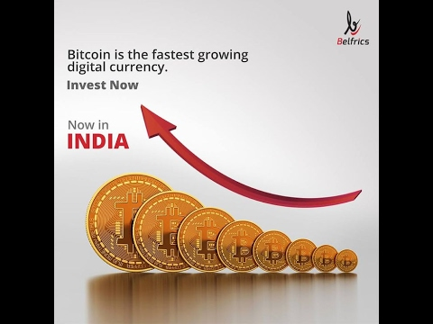 The  Fastest Growing Digital Currency