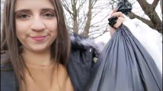 Vlog#42 Выкидываю косметику и одежду | от тверка болит поясница и ж