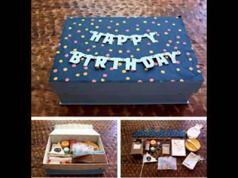 DIY Surprise Birthday Party Decorating Ideas