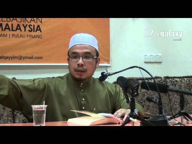 DR ASRI-'Amr ibn al-'As_Sahabat Nabi Yg Bijak Berpolitik