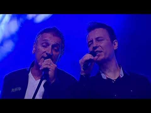 Memorija feat. Miki Jovanovski Dzafer - Odam na Jug (Live at Metropolis Arena 2017)